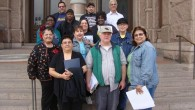 On Wednesday March 6th 2013 union brothers and sisters from SSLC's and State Hospitals gathered in Austin to meet with Legislators and staff. The 19 activist broke into teams and...