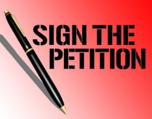 Sign-The-PetitionPlease