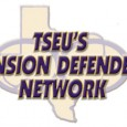 The fight to save our pensions is going to be a big one. With union members across Texas in action, we can win! Join the TSEU Statewide Network on Pension...