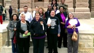Wednesday, February 20th – A total of 15 union activists from around the state met at the Capitol for our Human Services Mini Lobby Day.  These members, from both the...