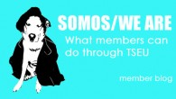 Pictures, quotes and more CLICK HERE  to view SOMOS / WE ARE TSEU blog. you will be leaving this site