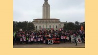TSEU Continues to Mobilize and Embarks on Organizing Blitz The University of Texas at Austin closed its doors and cancelled classes on Friday, February 7th due to inclement weather.  The...