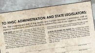 TSEU members are circulating a petition in HHSC eligibility offices around the state, calling on state leaders to provide an across-the-board raise for all state workers and to hire more...