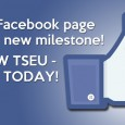 [July 9, 2015] As our ever-changing world becomes increasingly more dependent on social media to keep up, we realize the beneficial role it can play in connecting TSEU. Over the...