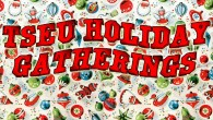 TSEU members across Texas will be hosting and attending a number of holiday gatherings.  Those parties taking place at a TSEU office are 'pot-luck' for food and drinks (optional), so...