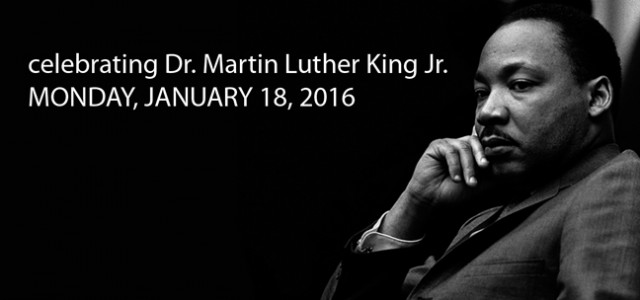 Join with fellow union members in celebration of the life of Dr. Martin Luther King Jr. He was not only a civil rights activist, but also a labor union activist....