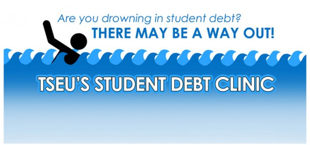 Are you currently paying off FEDERAL student loans? Do you wish you could cut your student loan payments or eliminate them altogether? Over the next few months, TSEU will be...
